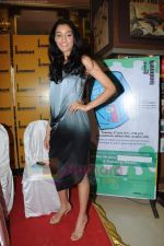 Kanishtha Dhanker at Reality Bytes book release by Anurag Anand in Landmark, Mumbai on 5th July 2011 (16).JPG