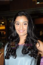 Kanishtha Dhanker at Reality Bytes book release by Anurag Anand in Landmark, Mumbai on 5th July 2011 (18).JPG