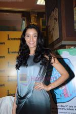 Kanishtha Dhanker at Reality Bytes book release by Anurag Anand in Landmark, Mumbai on 5th July 2011 (12).JPG