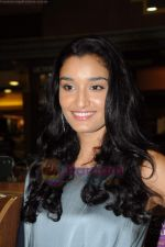 Kanishtha Dhanker at Reality Bytes book release by Anurag Anand in Landmark, Mumbai on 5th July 2011 (19).JPG