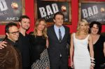 Cameron Diaz, Justin Timberlake, Jake Kasdan, Lucy Punch, Jason Segel, Phyllis Smith at the premiere of the movie Bad Teacher at the Ziegfeld Theatre in NYC on June 20, 2011 (4).jpg