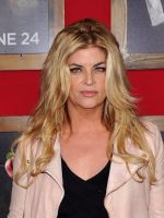 Kirstie Alley at the premiere of the movie Bad Teacher at the Ziegfeld Theatre in NYC on June 20, 2011 (12).jpg