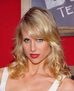 Lucy Punch at the premiere of the movie Bad Teacher at the Ziegfeld Theatre in NYC on June 20, 2011 (17).jpg