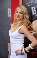 Lucy Punch at the premiere of the movie Bad Teacher at the Ziegfeld Theatre in NYC on June 20, 2011 (3).jpg
