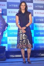 Sania Nehwal unveils Titan watches new range in Taj Land_s End, Bandra, Mumbai on 6th July 2011 (25).JPG
