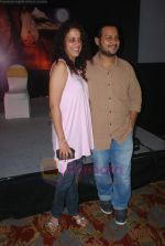 Gauri Karnik at the launch of album Raasta-Man in J W Marriott on 7th July 2011 (49).JPG