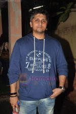 Mohit Suri at Murder 2 special screening  in Ketnav, Mumbai on 7th July 2011  (55).JPG