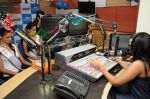Team of I AM She visits Radio City 91.1 FM in Bandra, Mumbai on 7th July 2011 (104).JPG