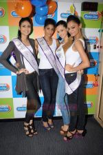Team of I AM She visits Radio City 91.1 FM in Bandra, Mumbai on 7th July 2011 (106).JPG