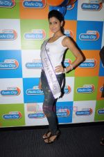 Team of I AM She visits Radio City 91.1 FM in Bandra, Mumbai on 7th July 2011 (122).JPG