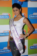 Team of I AM She visits Radio City 91.1 FM in Bandra, Mumbai on 7th July 2011 (123).JPG