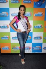 Team of I AM She visits Radio City 91.1 FM in Bandra, Mumbai on 7th July 2011 (126).JPG