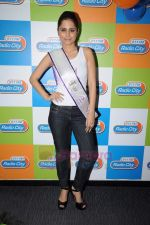 Team of I AM She visits Radio City 91.1 FM in Bandra, Mumbai on 7th July 2011 (131).JPG