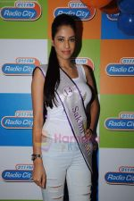 Team of I AM She visits Radio City 91.1 FM in Bandra, Mumbai on 7th July 2011 (91).JPG
