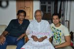 Chandrashekhar celebrate his 89th Birthday at his residence on 7th July 2011 (10).JPG