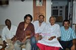 Chandrashekhar celebrate his 89th Birthday at his residence on 7th July 2011 (14).JPG