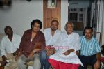Chandrashekhar celebrate his 89th Birthday at his residence on 7th July 2011 (15).JPG