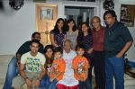 Chandrashekhar celebrate his 89th Birthday at his residence on 7th July 2011 (16).JPG