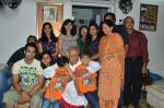 Chandrashekhar celebrate his 89th Birthday at his residence on 7th July 2011 (20).JPG