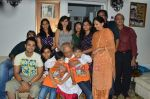 Chandrashekhar celebrate his 89th Birthday at his residence on 7th July 2011 (21).JPG