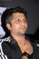 Mohit Suri at Murder 2 press meet in Fame on 9th July 2011 (36).JPG