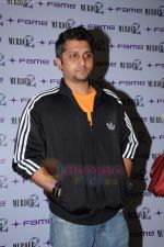 Mohit Suri at Murder 2 press meet in Fame on 9th July 2011 (38).JPG