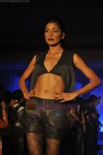 at Blenders Pride Magical NItes fashion show in Points Sheraton, Vashi, Mumbai on 9th July 2011 (12).JPG