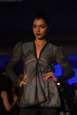 at Blenders Pride Magical NItes fashion show in Points Sheraton, Vashi, Mumbai on 9th July 2011 (17).JPG