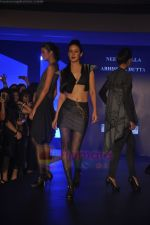 at Blenders Pride Magical NItes fashion show in Points Sheraton, Vashi, Mumbai on 9th July 2011 (19).JPG