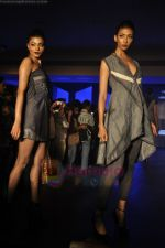at Blenders Pride Magical NItes fashion show in Points Sheraton, Vashi, Mumbai on 9th July 2011 (34).JPG
