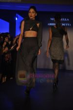 at Blenders Pride Magical NItes fashion show in Points Sheraton, Vashi, Mumbai on 9th July 2011 (42).JPG