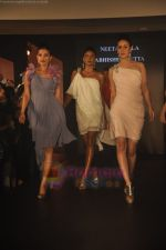 at Blenders Pride Magical NItes fashion show in Points Sheraton, Vashi, Mumbai on 9th July 2011 (52).JPG