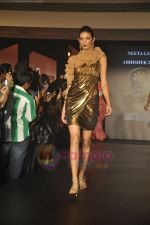 at Blenders Pride Magical NItes fashion show in Points Sheraton, Vashi, Mumbai on 9th July 2011 (75).JPG