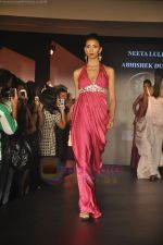 at Blenders Pride Magical NItes fashion show in Points Sheraton, Vashi, Mumbai on 9th July 2011 (84).JPG