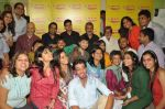 Amitabh Bachchan, Prakash Jha, Shankar Mahadevan, Parsoon Joshi, Loy Mendonsa with Aarakshan team at Radio Mirchi in Lower Parel on 11th July 2011 (73).JPG