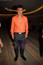 Rahul Dev at I AM She preliminary rounds in Trident, Mumbai on 10th July 2011 (75).JPG