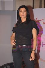 Sushmita Sen at I AM She preliminary rounds in Trident, Mumbai on 10th July 2011 (22).JPG