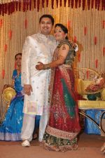 at Dr Abhishek and Dr Shefali_s wedding reception in Khar on 10th July 2011 (153).JPG