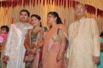 at Dr Abhishek and Dr Shefali_s wedding reception in Khar on 10th July 2011 (154).JPG