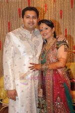 at Dr Abhishek and Dr Shefali_s wedding reception in Khar on 10th July 2011 (159).JPG