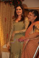at Dr Abhishek and Dr Shefali_s wedding reception in Khar on 10th July 2011 (22).JPG