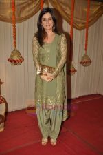 at Dr Abhishek and Dr Shefali_s wedding reception in Khar on 10th July 2011 (30).JPG
