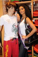 I am She contestants on a shopping spree at Ed Hardy showroom in Palladium on 11th July 2011 (59).JPG