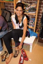 I am She contestants on a shopping spree at Ed Hardy showroom in Palladium on 11th July 2011 (103).JPG