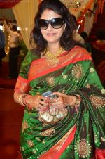 Kanchan Adhikari at Dr ShrilataTrasi_s wedding in Santacruz on 11th July 2011 (41).JPG