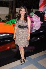 Manali Jagtap at Force India F1 Octane Night in Mumbai on 11th July 2011 (78).JPG