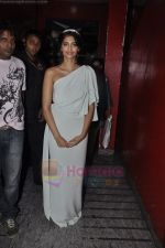 Sonam Kapoor unveil Mausam first look in PVR, Juhu, Mumbai on 11th July 2011 (57).JPG