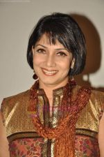 Asawari Joshi at Chala Mussadi Office Office film trailer launch in Andheri on 12th July 2011 (28).JPG