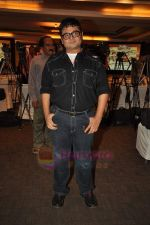Deven Bhojani at Chala Mussadi Office Office film trailer launch in Andheri on 12th July 2011 (16).JPG