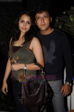 Gurdeep Kohli, Arjun Punj at Sahara Star_s Punjabi food festival in Sahara Star on 12th July 2011 (73).JPG